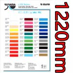 1m x 1220mm (Gloss) Ritrama L100-Series